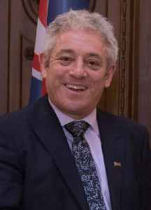 John Bercow: British politician and former Speaker of the House of Commons (2009-2019)