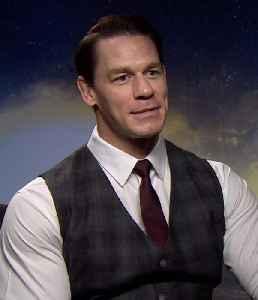 John Cena: American professional wrestler, bodybuilder, rapper, actor and television host