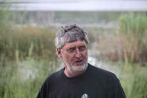 John Eppel: Zimbabwean writer