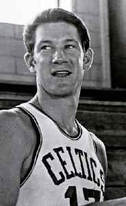 John Havlicek: American basketball player