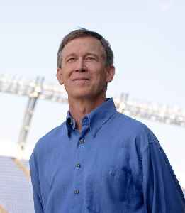 John Hickenlooper: American politician, businessman and the 42nd Governor of Colorado