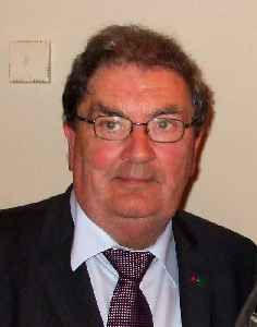 John Hume: SDLP politician from Northern Ireland