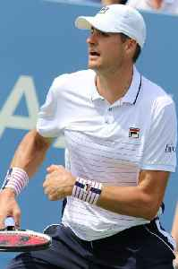 John Isner: American tennis player