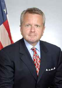 John J. Sullivan (diplomat): American lawyer