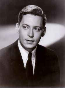 John Kerr (actor): American actor and attorney