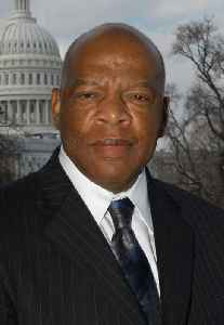 John Lewis: American politician and civil-rights leader