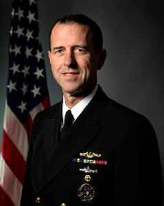 John M. Richardson (admiral): Current Chief of Naval Operations