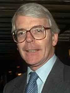 John Major: Former Prime Minister of the United Kingdom