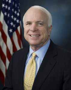 John McCain: American politician and military officer