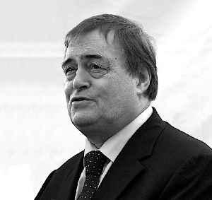 John Prescott: Deputy Prime Minister of the United Kingdom (1997–2007)