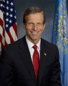 John Thune: United States Senator from South Dakota