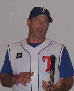 John Wetteland: American baseball player and coach