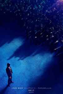 John Wick: Chapter 3 – Parabellum: Film directed by Chad Stahelski