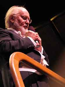 John Williams: American composer, conductor, and pianist