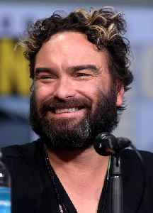 Johnny Galecki: American actor