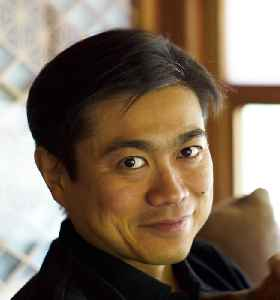Joi Ito: Japanese-American activist, entrepreneur, and venture capitalist