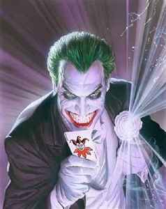 Joker (character): Fictional character in the DC Universe