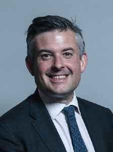 Jonathan Ashworth: British Labour and Co-operative politician