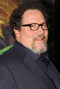 Jon Favreau: American actor, director, and screenwriter