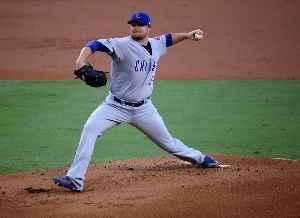 Jon Lester: American baseball player