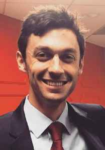 Jon Ossoff: Democratic nominee for Congress in the 2017 special election