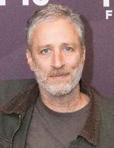 Jon Stewart: American political satirist, writer, television host, actor, media critic and stand-up comedian