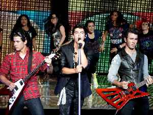 Jonas Brothers: American pop rock band