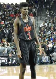 Jonathan Isaac: American basketball player
