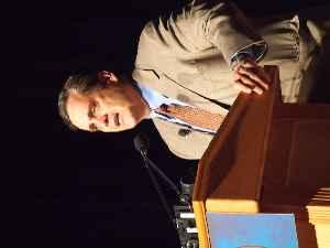 Jonathan Turley: Professor of law