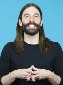 Jonathan Van Ness: American hairstylist and television personality