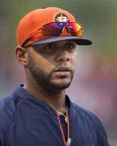 Jonathan Villar: Dominican baseball player