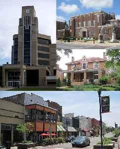 Jonesboro, Arkansas: City in Arkansas, United States