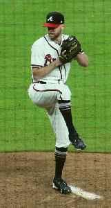 Jonny Venters: American baseball player