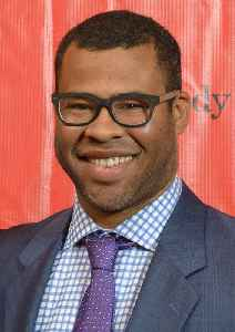 Jordan Peele: American actor, writer, and director