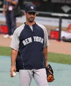 Jorge Posada: Professional baseball player