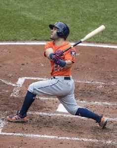 José Altuve: Venezuelan baseball player