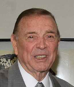 José Maria Marin: President of the Brazilian Football Confederation