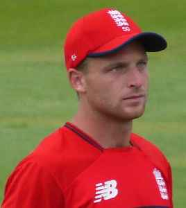 Jos Buttler: English cricketer