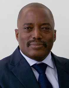 Joseph Kabila: President of the Democratic Republic of the Congo