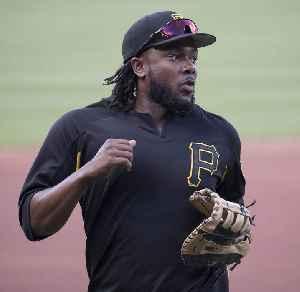 Josh Bell (baseball, born 1992): American baseball player