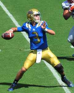 Josh Rosen: American football quarterback