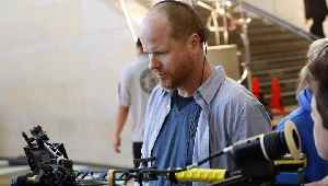 Joss Whedon: American director, writer, and producer