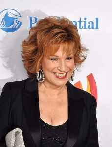 Joy Behar: American comedian, writer and actress