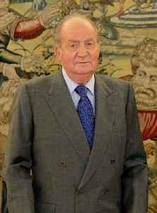 Juan Carlos I of Spain: Former king of Spain