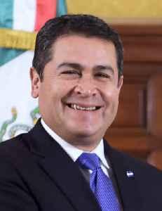 Juan Orlando Hernández: President of Honduras (2014-present)