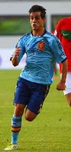 Juanmi (footballer, born 1993): Spanish footballer