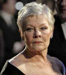 Judi Dench: English actress