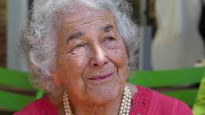Judith Kerr: British writer and illustrator