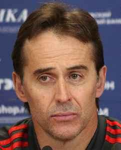 Julen Lopetegui: Spanish Basque footballer and manager