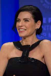 Julianna Margulies: American actress and producer